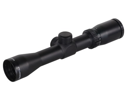 Bushnell Trophy XLT Pistol Scope 2-6x 32mm Multi-X Reticle Matte