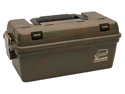 "Plano Small Field Box 15"" x 8"" x 6-1/4"" Polymer Camo"