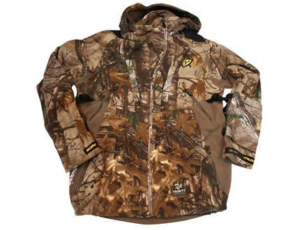 ScentBlocker Men's Alpha Fleece Jacket