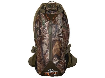 Blacks Creek Slick Dude Backpack Polyester Realtree AP Camo