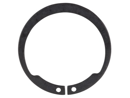 DPMS Barrel Snap Ring AR-15 Matte