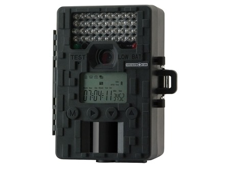 Stealth Cam Core 3 Infrared 3 Megapixel Game Camera Black
