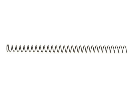 ISMI Recoil Spring Glock 17, 20, 21, 24, 31, 34, 35 20 lb Chrome Silicon