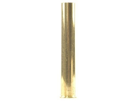 "Bertram Reloading Brass 475 Nitro Express 3-1/4"" Box of 20"