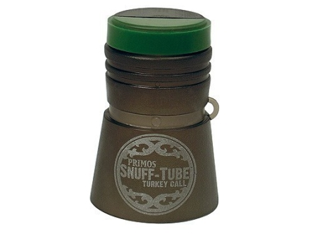 Primos Snuff-Tube Turkey Call