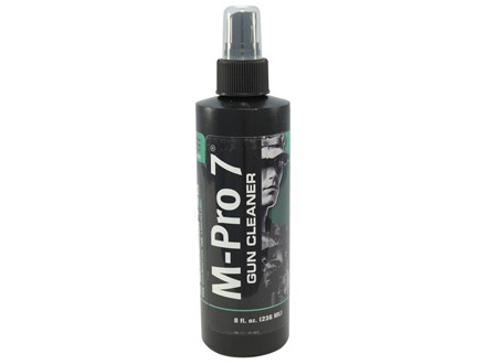 M-Pro 7 Bore Rust Preventative and Bore Cleaning Solvent