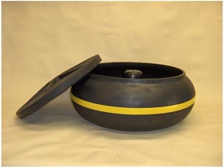 Thumler's Tumbler Ultra-Vibe Case Tumbler Bowl