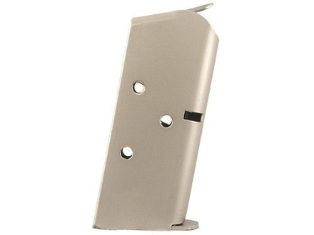 ProMag Magazine AMT Backup 45 ACP 5-Round Steel Silver