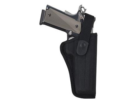 Bianchi 7000 AccuMold Sporting Holster CZ 75, Glock 17, 20, 21, 22, Ruger P89, P90, P91, P94 Nylon Black