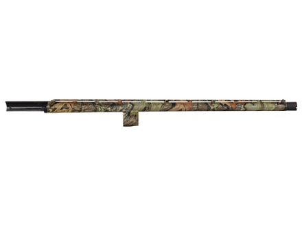 "Remington Barrel Remington 11-87 Special Purpose 12 Gauge 3-1/2"" Super Magnum 23"" Rem Choke with Super Full Turkey Choke Tube Vent Rib Mossy Oak Obsession Camo"