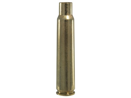 Norma Reloading Brass 7.7mm Japanese