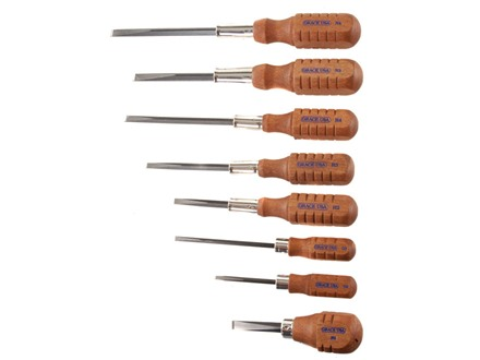 Grace USA 8-Piece Gunsmith Screwdriver Set