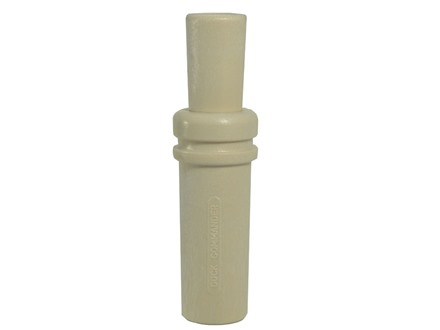 Duck Commander Wood Duck Polycarbonate Duck Call Tan