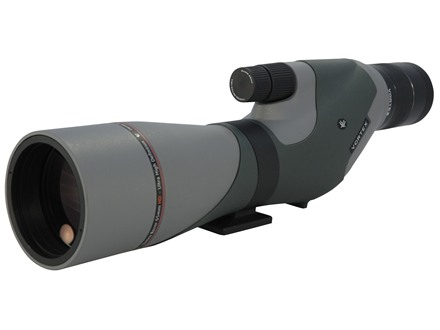 Vortex Razor HD Spotting Scope 16-48x 65mm Armored Green