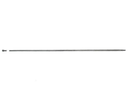 "John Masen 1-Piece Cleaning Rod SKS 18"" Steel Parkerized"