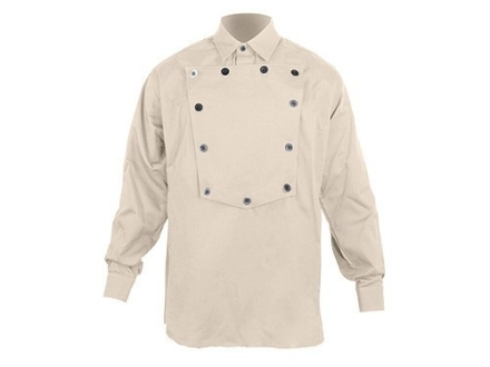 WahMaker Cavalry Bib Shirt Cotton