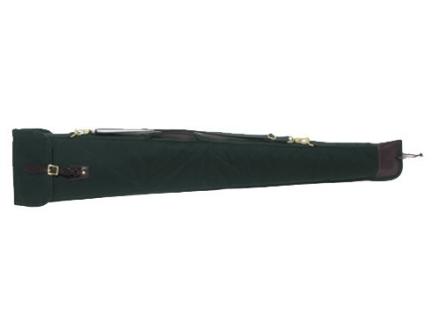 """Boyt Double Shotgun Gun Sleeve Case 52"""" Canvas Green"""