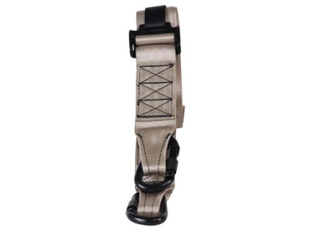 Tree Spider Lineman-Style Vertical Climbing Belt with 2 Carabiners