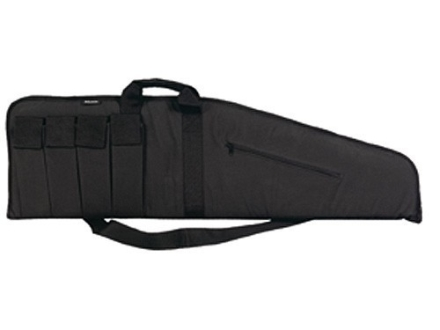 "Bulldog Extreme Tactical Rifle Gun Case 35"" with 5 Pockets Nylon"