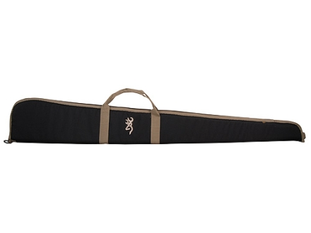 "Browning Plainsman Shotgun Gun Case 52"" 600 Canvas Black"