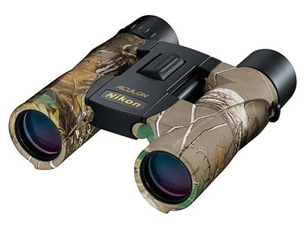 Nikon ACULON Compact Binocular 10x 25mm Roof Prism