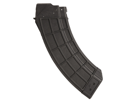 US PALM AK30 AK-47 Magazine 7.62x39mm Russian 30-Round Polymer