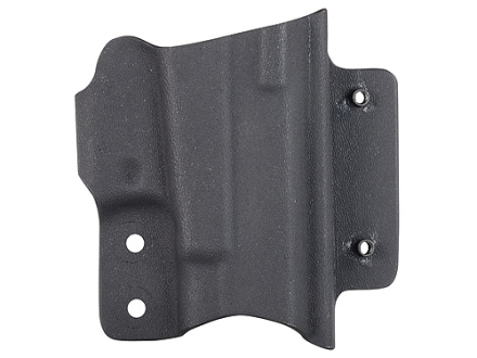 Comp-Tac Minotaur MTAC  Holster Body Right Hand Glock 9mm Luger, 40 S&W Slide Kydex Black
