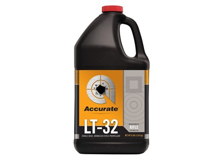 Accurate LT-32 Smokeless Gun Powder