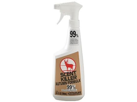 Wildlife Research Center Scent Killer Scent Eliminator Spray