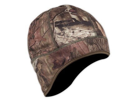 Scent-Lok Savanna Vigilante Beanie Polyester Mossy Oak Break-Up Infinity Camo