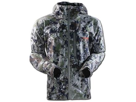 Sitka Men's Downpour Rain Jacket Polyester