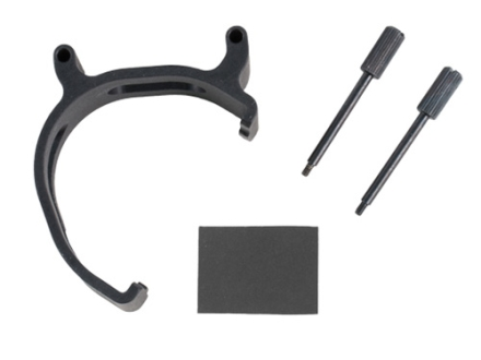 Mission First Tactical Battlelink Garmin 301, 401 Upper Stock Mounting Braket Aluminum Black
