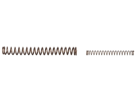 Wolff Recoil Calibration Spring Pack Luger 9mm Luger, 30 Luger