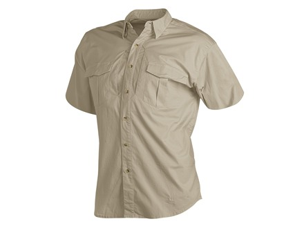 Browning Black Label Tactical Short Sleeve Shirt Cotton and Spandex