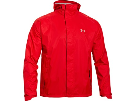 Under Armour Men's UA Stormfront Waterproof Jacket