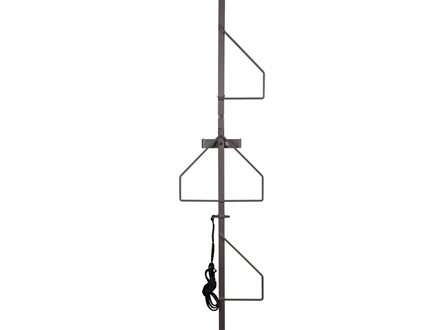 Summit SwifTree DTS 22' Treestand Climbing Sticks Steel Brown