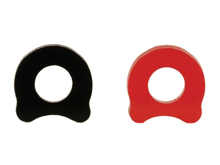 Cominolli Recoil Buffer 1911 Government, Commander (Frame Saver Guide Rod only) Polyurethane Package of 6