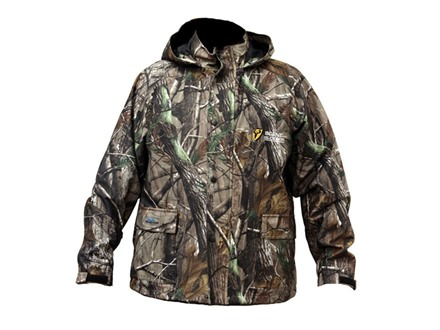 ScentBlocker Men's Drencher Rain Jacket