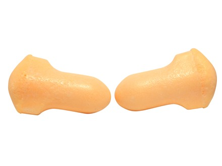 Howard Leight Leight Plugs Ear Plugs (NRR 30 dB) Package of 10 Pair