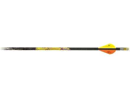"Carbon Express Mayhem Hunter Carbon Arrow 2"" Blazer Vanes Pack of 6"