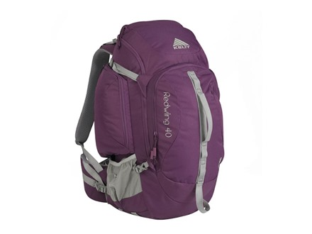 Kelty Redwing 40 Women's Backpack Polyester Blackberry