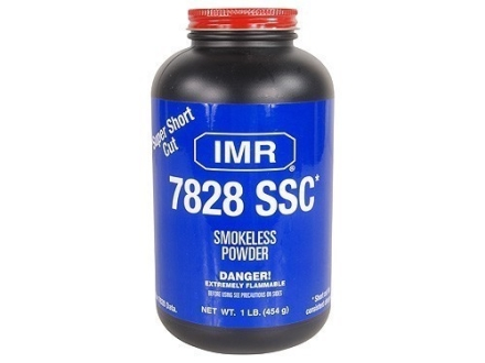 IMR 7828 SSC Smokeless Powder