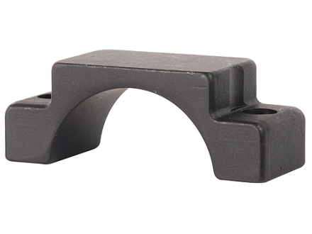 Yankee Hill Machine Flat Lug for Gas Blocks with Flip-Up Front Sight Steel Matte