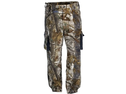 ScentBlocker Men's Scent Control Protec XT Fleece Pants
