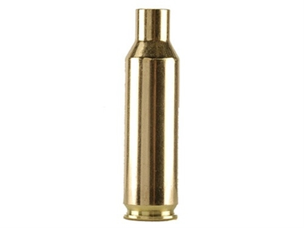 Norma USA Reloading Brass 300 Remington Short Action Ultra Magnum