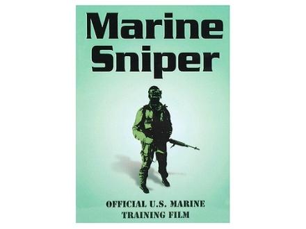 "Gun Video ""Marine Sniper"" DVD"