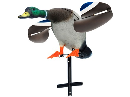 Lucky Duck Lucky Junior Motion Duck Decoy