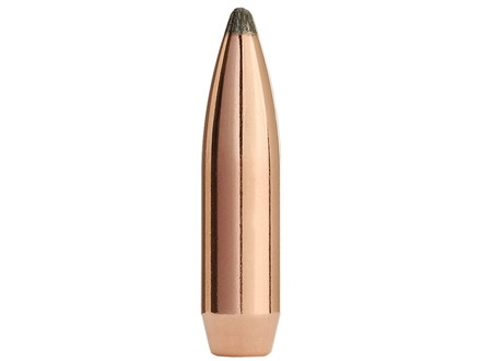 Sierra GameKing Bullets 25 Caliber (257 Diameter) 117 Grain Spitzer Boat Tail Box of 100