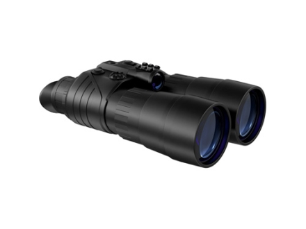 Pulsar Edge GS Super 1st+ Generation Night Vision Binocular 2.7x 50mm Black
