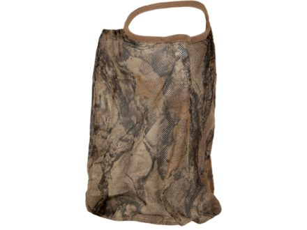 Natural Gear Mesh 3/4 Face Mask Polyester Natural Gear Natural Camo